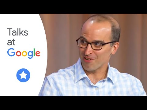"David Leonhardt: ""How to Tell Stories with Data"" 