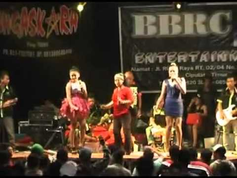 BAGASKARA GRUP ft BBRC LUKISAN KECEMASAN - yusnia _ elly