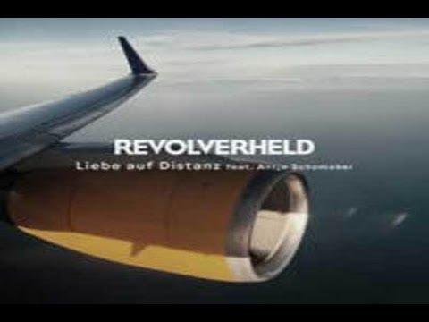 Revolverheld Feat. Antje Schomaker -  Liebe Auf Distanz (Neuer Song) Musik News