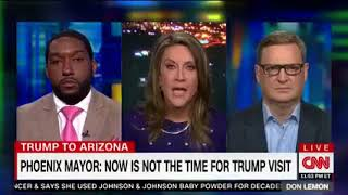 Mike Shields on CNN Don Lemon | 08-21-2017