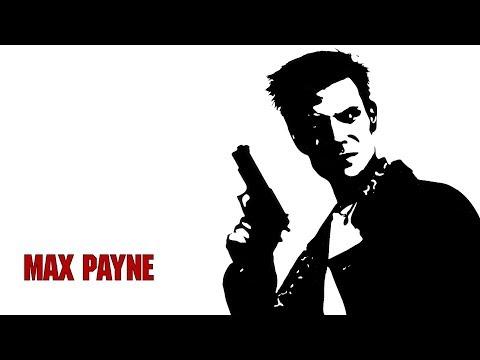 Max Payne - Game Movie