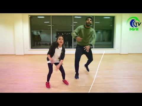 mersal Aalaporaan Thamizhan new dance