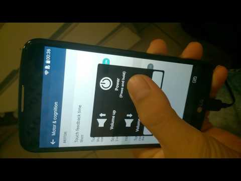 how to bypass google verification on lg g4