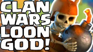 Clan Wars SUDDEN DEATH Specialist! - Clash Royale