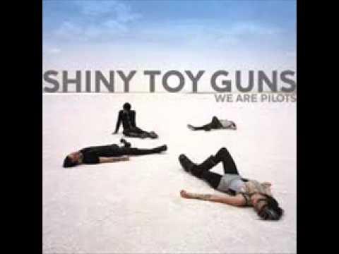 Shiny Toy Guns - Ricochet w/lyrics