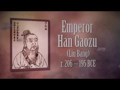 Imperial China - China's Early Golden Age The Han Dynasty (Episode 3)