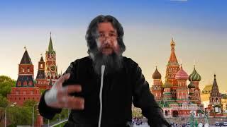 Сакральный Царь - кто может  стать в России?