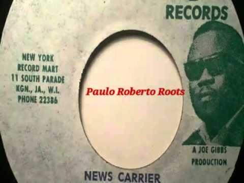 I.Roy & Léo - News Carrier