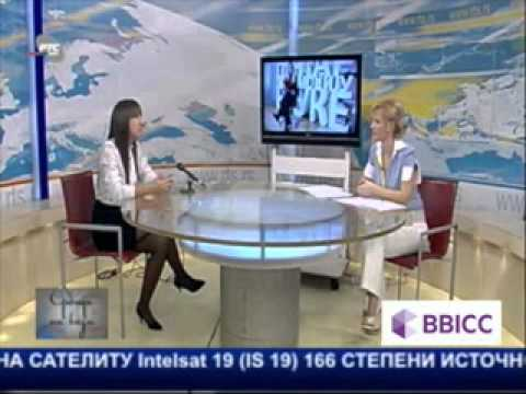 BBICC on national Radio Television of Serbia