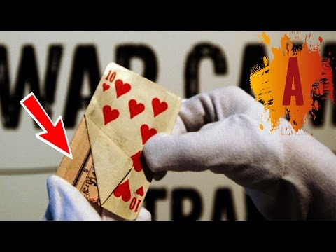 7 Most Amazing Things About Playing Cards