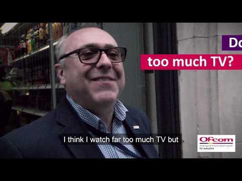 Box Set Britain: Ofcom reveals UK's TV and online habits