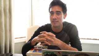 BEHIND THE MAGIC - LIVE w/ ZACH KING