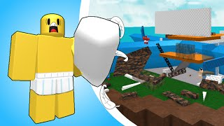 Roblox Pillow Fight Simulator Gameplay Part #2
