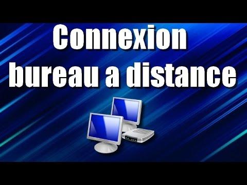 [TUTO] Se connecter a un autre PC sur son reseau local.