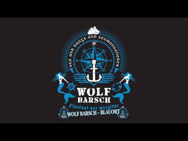 WOLF BARSCH - BLAUORT (LIVE!) 4K UHD