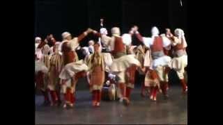 """AKUD """"Španac"""" - Ohridska legenda"""