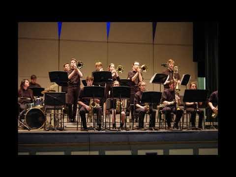 MCC HS Jazz Band 2018