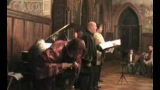 Bergisches Musikfenster 2007 - Das Lied der Hunde