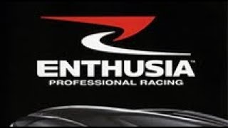 PCSX2 настройка лучшей графики для игры Enthusia Professional Racing