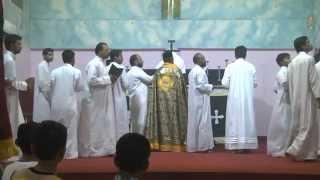 Good Friday Service - Malankara Orthodox Syrian Church | Rev. Fr. P O Mathai