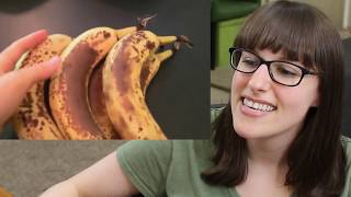 Reacting to when I ate raw: Analyzing my low fat raw vegan diet