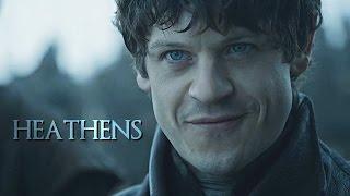 Game Of Thrones | HEATHENS
