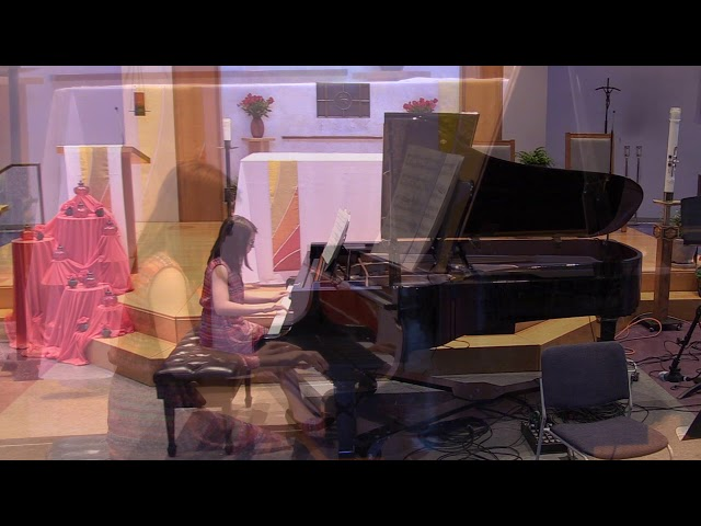 24 Chopin, Impromptu Op. 29