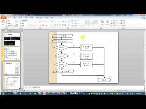 17 程式選單switch case