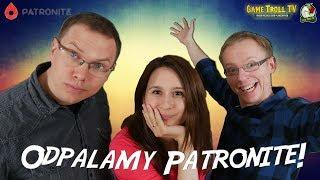 Otworzyliśmy nasz profil na Patronite.pl