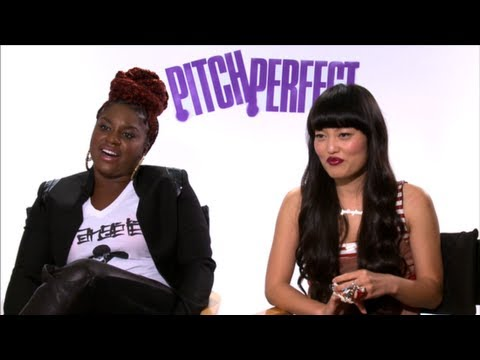 Thumbnail: Pitch Perfect Cast Reveals Their Quirky Audition Stories