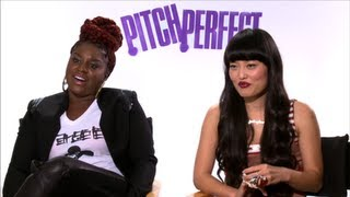 Pitch Perfect Cast Reveals Their Quirky Audition Stories