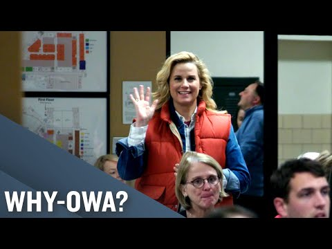 Is The Iowa Caucus A Relic of the Past?   Full Frontal on TBS