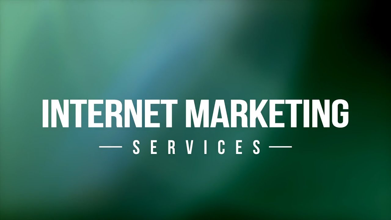 Thrive Internet Marketing Agency | A Full-Service Digital Marketing Company