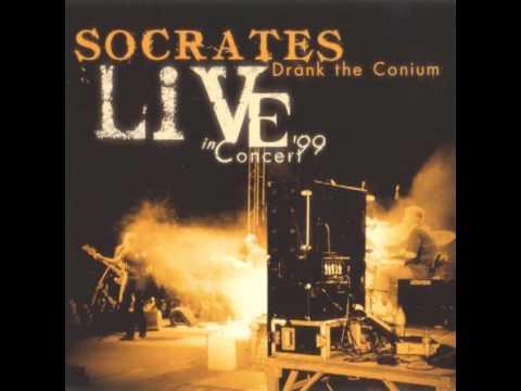 Socrates - Live In Concert 1999 (Full album)