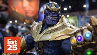 25 most powerful marvel villains