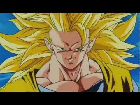 Dragon Ball Z  We are One 12 Stones The Power Project  Ultimate AMV UAMV