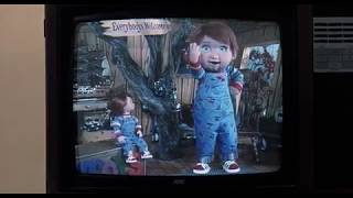 Child's Play (1988) (HD) - Breakfast In Bed