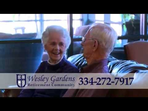 wesley gardens assisted living montgomery al youtube. Interior Design Ideas. Home Design Ideas