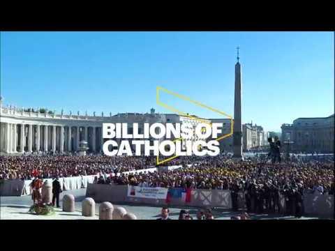 Vatican News is Live