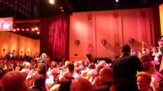 Semperopernball 2017 - Andre Rieu - Live-Video#9 - Lustig ist das Zigeunerleben