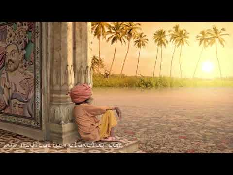 Temple Of Relaxation: Gentle Instrumental Music, Pure Soothing Sounds