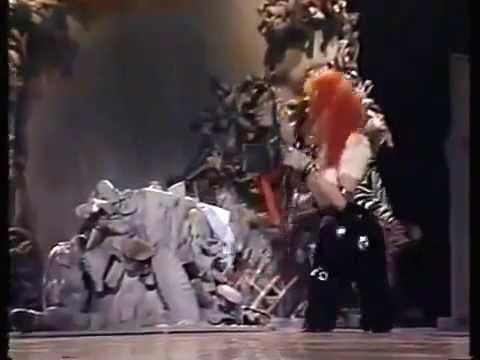 Cyndi Lauper   When You Were Mine Live - Video
