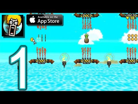 Pipe Lord iOS Walkthrough - Gameplay Part 1 - Stage 1: Level 1-8