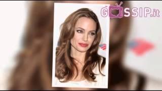 Angelina Jolie salta la premiere di Unbroken: