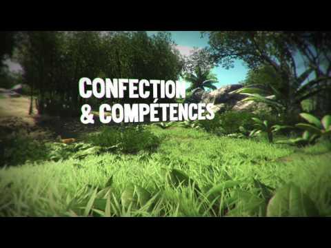 Far Cry 3: Trailer de lancement [FR]