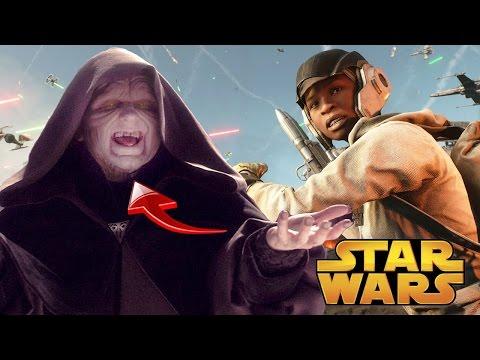 Por Qué Ocurrió la Batalla de Jakku, Teoría - Star Wars Apolo1138