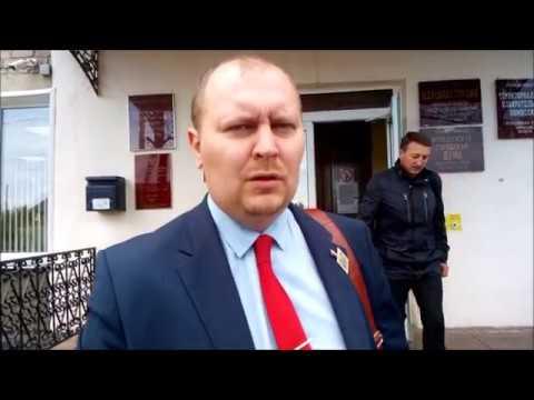 Администрация Мураши затягивает сроки предоставления квартиры ч  4 юрист Вадим Видякин