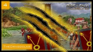 Video [4] Let's Play Rise and Fall - Civilizations at War - Rome download MP3, 3GP, MP4, WEBM, AVI, FLV Januari 2018