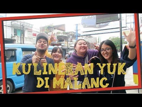 KULINERAN YUK!!! DI MALANG | SAMSOLESE ID
