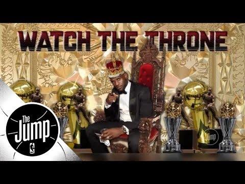 Would Kawhi Leonard on Cavaliers help keep LeBron James? | The Jump | ESPN